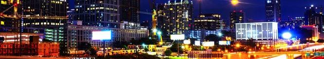 Atlanta LED Screen Sales & Repairs