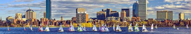 Boston LED Screen Sales & Repairs