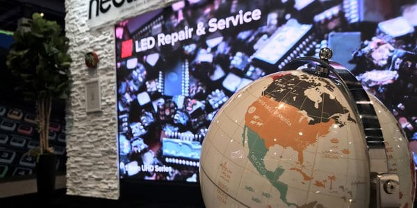 Neoti LED Repair and Service in USA