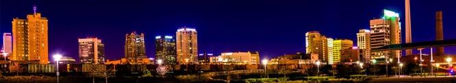 Birmingham LED Screen Sales & Repairs