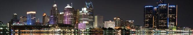 Detroit LED Screen Sales & Repair