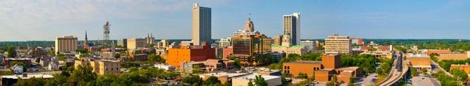 Fort Wayne LED Screen Sales & Service<