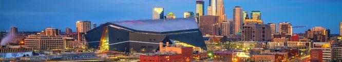 Minneapolis LED Screen Sales & Service