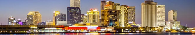 New Orleans LED Screen Sales & Service