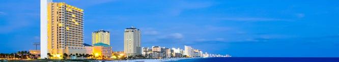 Panama City LED Screen Sales & Service