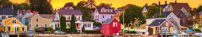 New Hampshire LED Screen Sales & Service