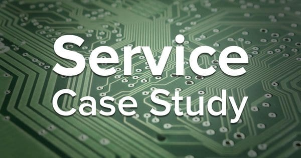 Neoti Service and Repair case study