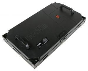 Neoti UHD video display panel back