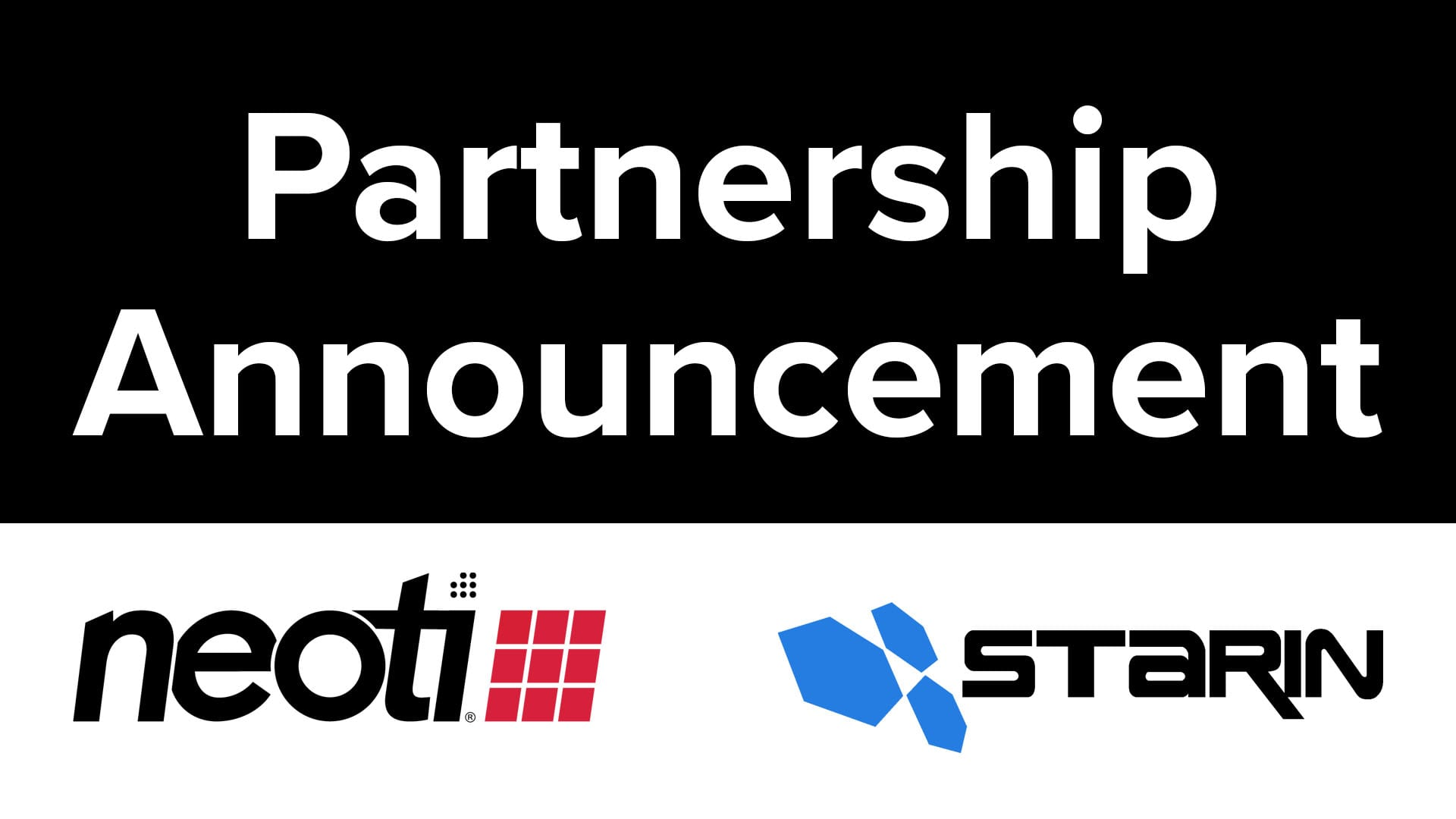 Neoti Starin Partnership