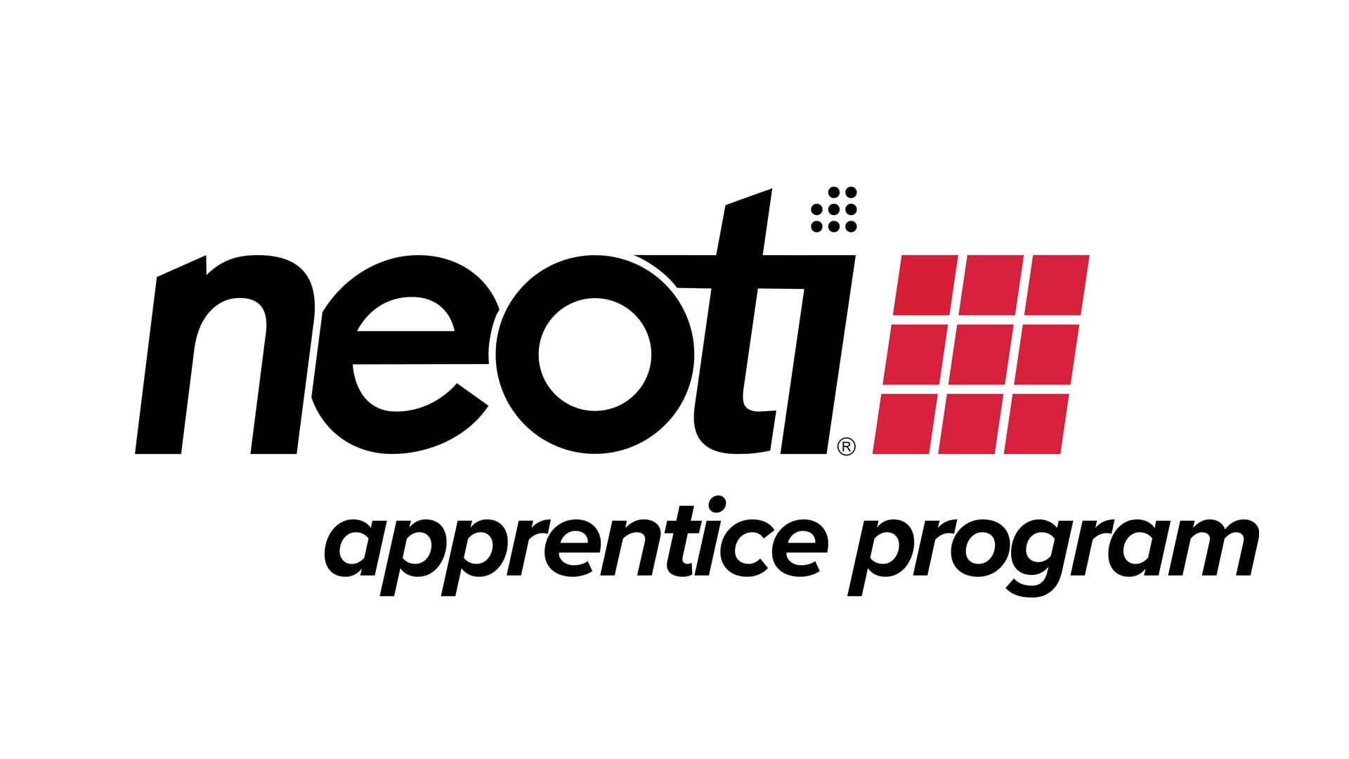 Neoti Apprentice Program