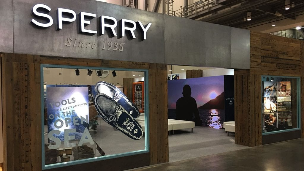 Neoti A5 Sperry Retail